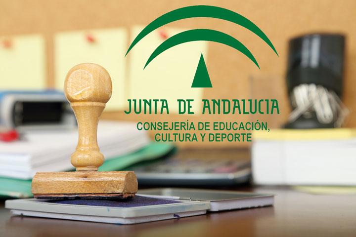 fp oficial homologado junta de andalucia