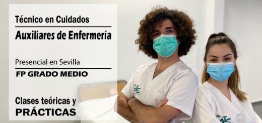 matricula auxiliar de enfermeria