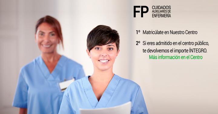 fp enfermeria sevilla